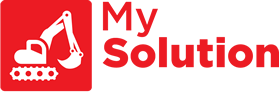 My Solution logo