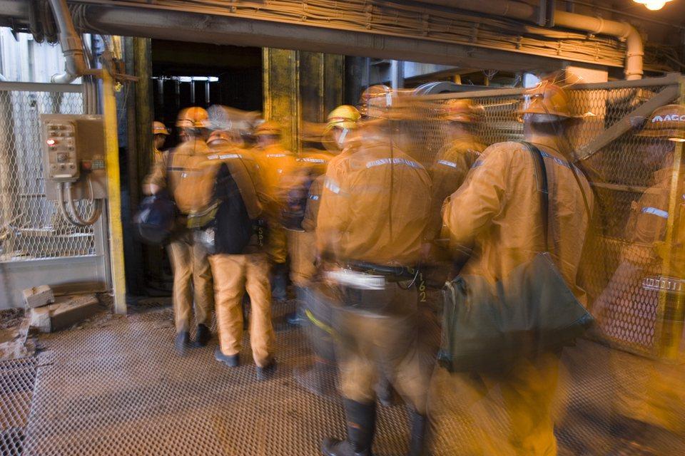 australian mining job prospects