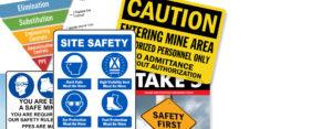 Minning Precautions