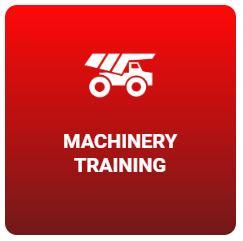 machinery-training
